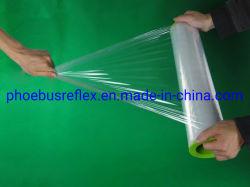 PE Película Elástica materiales de embalaje