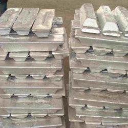 Lingotti di alluminio primari di elevata purezza 99.99%/99.9% metallo di /99.7 %-Yuntai
