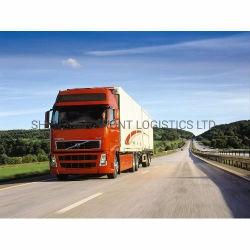 Conteneur de service des transports intérieurs de Shenzhen le service de camionnage