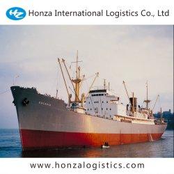 Seeverschiffen von China nach Ghana mit Reinigung