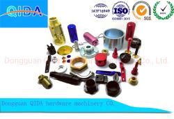 CNC RVS Milling Machining Aluminium Messing Metal Parts Car Onderdelen CNC Machining Services