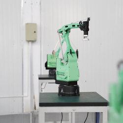 4 axes prendre et placer la machine bras robot manipulateur industriel robot robot Palletizer petite cueillette bras avec de l'élévateur de vide