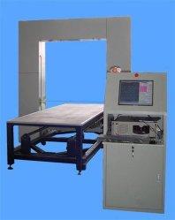 CNCの泡の打抜き機-フェノールFoam/PIR/Foamglass