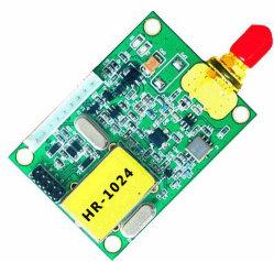 433MHz, Io Equipo Zigbee inalámbrica de datos de la función de módem de telemetría Hr-1024