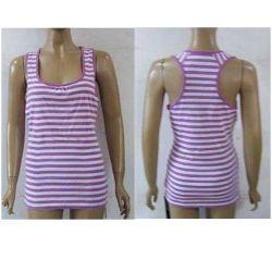 Stock della maglia di Lady&acutes
