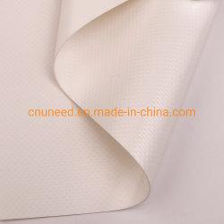 Günstige PVC beschichtete Tarpaulin Membran Gebäude Stoff