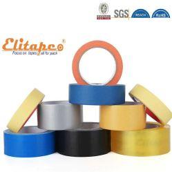 Elitape OEM Shh BOPP 아크릴 자동 접착 포장 Cinta 테이프 또는 문구용품 테이프 또는 덕트 테이프 또는 보호 테이프 또는 두 배 측 테이프 또는 알루미늄 테이프 또는 덮기 포일