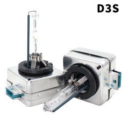 Konvertierungs-Installationssatz-35W VERSTECKTER Installationssatz des Scheinwerfer-4300K/5000K/6000K