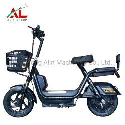 Alemania Al-Bly bicicleta eléctrica mini bicicleta eléctrica de acero plegable Bicicleta eléctrica