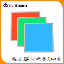لوحة سقف LED قابلة للضبط لتعليق ألوان RGB مقاس 600*600 مم