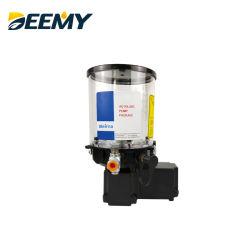 EMA 2L 24V de aceite de lubricación eléctrica la bomba de engrase por bomba de lubricación automática