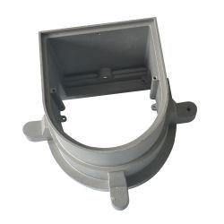 OEM ODMの工場常置型のアルミ合金はダイカストの修復されたベースを