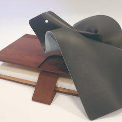 China Couro sintético de PVC de fábrica design diferente para o saco de mão para senhoras Wallet