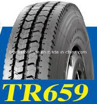 Annaite 366 Pneu pneu dos pneus de veículos Radial 1200r20 Pneus de Carros de golfe