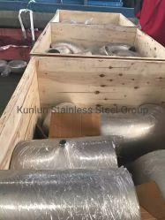 الفولاذ المقاوم للصدأ 304L تركيبات الأنابيب الأسعار