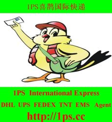 UPS에 의하여 미국에 기계 부속