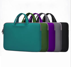China bolsa para portátil de alta calidad/bolsa de neopreno (B0032)