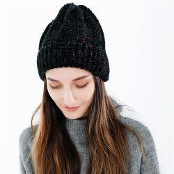 L'hiver cute girl Fashion tricoté Hat
