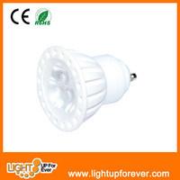 LED-Scheinwerfer 3*1W, GU10, keramisch, CER, RoHS, Epistar (Taiwan)