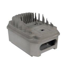 Soem-Gussaluminium-Legierung Druckguß/Aluminiumgußteil /Al, das für variablen Frequenz-Motor/Aluminiumhochdruck wirft, Druckguß