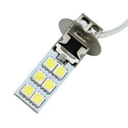 세륨 H3 12SMD5050 LED 차 안개등 (H3-012Z5050)