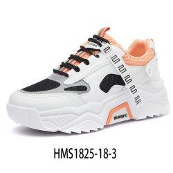 حذاء رياضي للنساء من طراز S Sport للنساء مريح وخفيف الوزن في فصل الربيع أحذية عادية