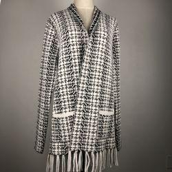 L'appui de la fabrication de tricots femmes personnalisée OEM de lourdes étoffes de bonneterie enduire d'hiver de modèles de tricot Pulls Cardigan colorés
