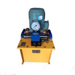 المضخة الهيدروليكية الكهربائية الصينية مزدوجة الفعل مضخة هيدروليكية كهربائية