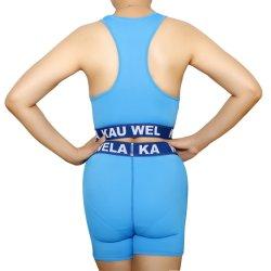 2019 de Nieuwe Waterdichte Zakken Lycra Sexy Swimwear van het Ontwerp/de Hoge Elastische Slijtage van het Water
