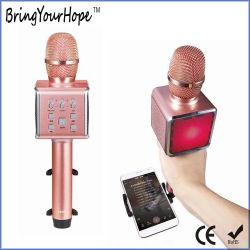 Hand-KTV persönlicher Karaoke Bluetooth Lautsprecher mit Telefon-Support (XH-PS-680S)