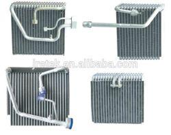 De Universele AutoAC Evaporator van uitstekende kwaliteit/de Evaporator van de Auto
