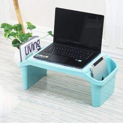 2019人の新しいデザイン記憶を用いる携帯用プラスチック子供のラップの机