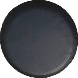 Couvercle de roue de la liberté couvercle de roue de secours, noir