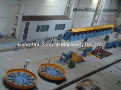 철강선 생산 라인/기계를 만입시기는 압축 응력을 받는 PC 낮은 이완 Lrpc