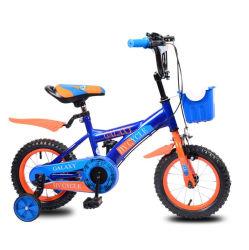 كلاسيكيّة أطفال درّاجة/جدي درّاجة لأنّ 3-10 سنون طفلة