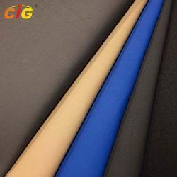 عرض 140 سم ألوان مختلفة جلد PU متاح لكرة القدم والكمبيوتر المحمول