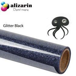 Блестящие цветные лаки черный Easyweed передача тепла виниловая пленка для одежды