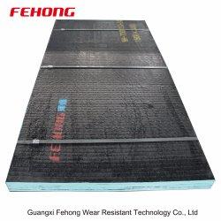 OEM Suporte Alto Carbono Wear-Resistant Chapa de aço revestida a crómio