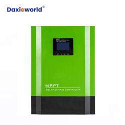 MPPT солнечного контроллера заряда 96V 80A гибридный внесетевых системного контроллера панели солнечной энергии топлива