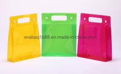 Neuer Entwurfs-Korea-neue 2020 freier Raum/Farbe EVA-Tasten-kosmetischer Beutel für förderndes Geschenk