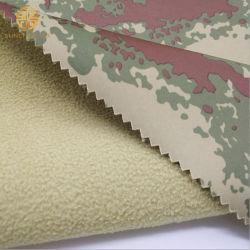 Архив печать 30d трикотажные охота единообразных ткань с полярными подкладка из флиса и подошва из термопластичного полиуретана пленка внутри