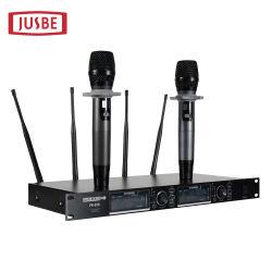 Fk-810 профессиональный звук ручной микрофон беспроводной микрофон УВЧ