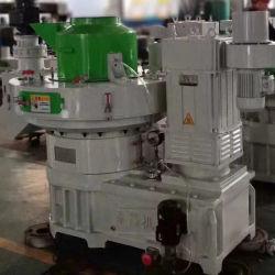 Hölzerner Tabletten-Produktionszweig/Stroh-Tabletten-Tausendstel/Reis-Hülse-Tabletten-Maschine