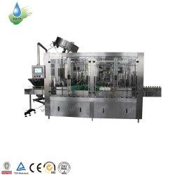 Малые сок заполнения машины и оборудование для обработки продуктов питания высокого давления для фруктовый сок завода принятия решений