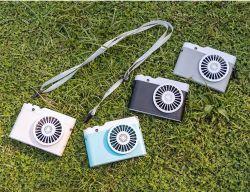 5V quadro eléctrico portátil Mini USB recarregável portátil os fãs da câmara