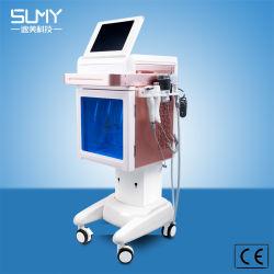 Гидрой Dermabrasion воды кислородом устройства по уходу за кожей лица салон красоты оборудование