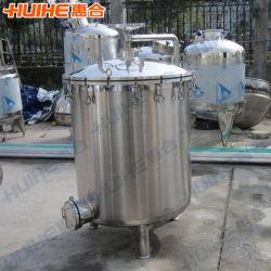 De Pot van de Soep van het roestvrij staal 150L voor Verkoop