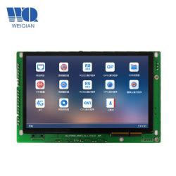 7 pouces ordinateur tablette industrielle Naked module LCD