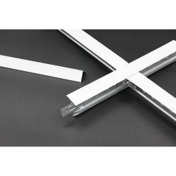 La certificación CE Trusus colgadores techo Perfil de la elaboración de la barra de T