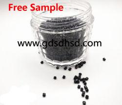 HIPS/Pet granulados Pellets de Masterbatch negro